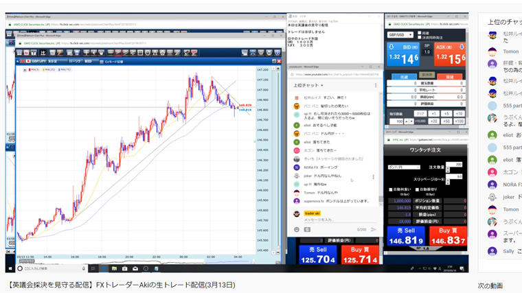 aki trader