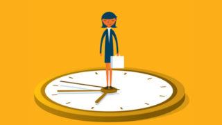 MT4の時間足を変える方法